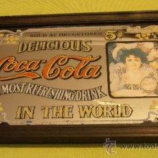 Coleccionismo de Coca-Cola y Pepsi: CUADRO DE COCA COLA. Lote 31648141