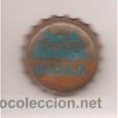 Coleccionismo de Coca-Cola y Pepsi: CHAPA CORONA FANTA NARANJA. Lote 32209686