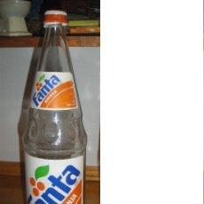 Coleccionismo de Coca-Cola y Pepsi: FANTA. Lote 32937252