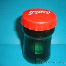 Coleccionismo de Coca-Cola y Pepsi: RARO ABREBOTELLAS COCA-COLA. Lote 33942899
