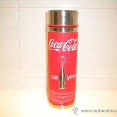 Coleccionismo de Coca-Cola y Pepsi: TERMO COCA COLA. Lote 40470549