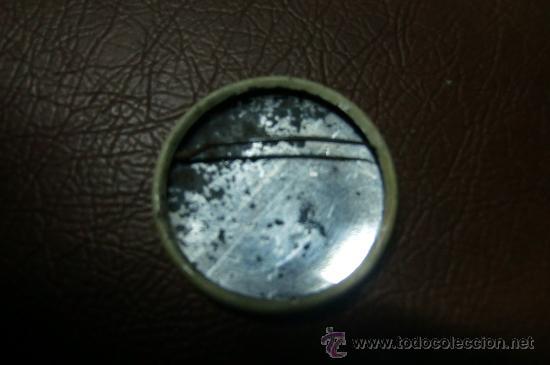 Coleccionismo de Coca-Cola y Pepsi: Chapa antigua metalica bebida PEPSI COLA - Foto 2 - 36183960
