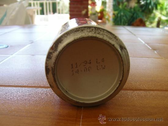 Coleccionismo de Coca-Cola y Pepsi: LATA VACIA COCA COLA PAPA NOEL CHRISTMAS NAVIDAD 1993 - Foto 2 - 37232581
