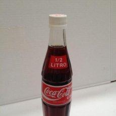 Coleccionismo de Coca-Cola y Pepsi: BOTELLA COCA COLA REP. DOMINICANA 500 ML.. Lote 38165386
