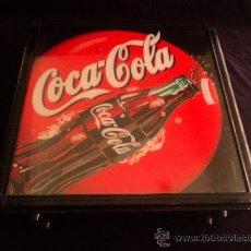 Coleccionismo de Coca-Cola y Pepsi: ESPECTACULAR LUMINOSO COCA-COLA FUNCIONA CORRECTAMENTE.. Lote 38361549
