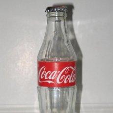 Coleccionismo de Coca-Cola y Pepsi: BOTELLA COCA COLA. Lote 39981242