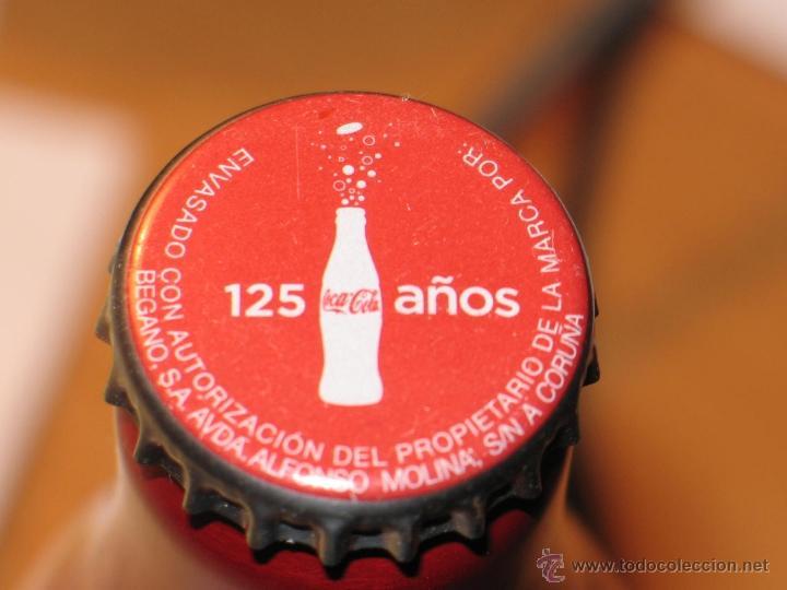 Coleccionismo de Coca-Cola y Pepsi: BOTELLA COCA COLA - Foto 2 - 41001033