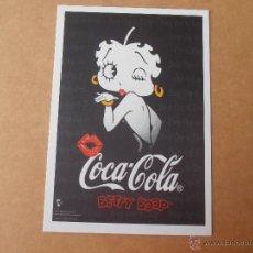Coleccionismo de Coca-Cola y Pepsi: POSTAL DE LA CASA COCA COLA. Lote 40898969