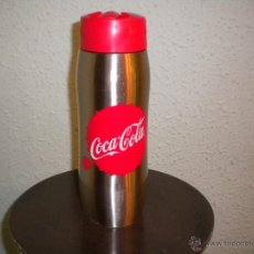 Coleccionismo de Coca-Cola y Pepsi: TERMO COCA COLA. Lote 40959168