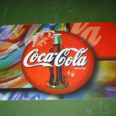 Coleccionismo de Coca-Cola y Pepsi: SALVA MANTEL DE COCA COLA AÑOS 90. Lote 41079300
