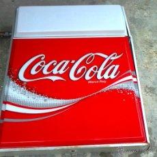 Coleccionismo de Coca-Cola y Pepsi: CARTEL LUMINOSO COCA COLA PARA REPARAR. Lote 41569743