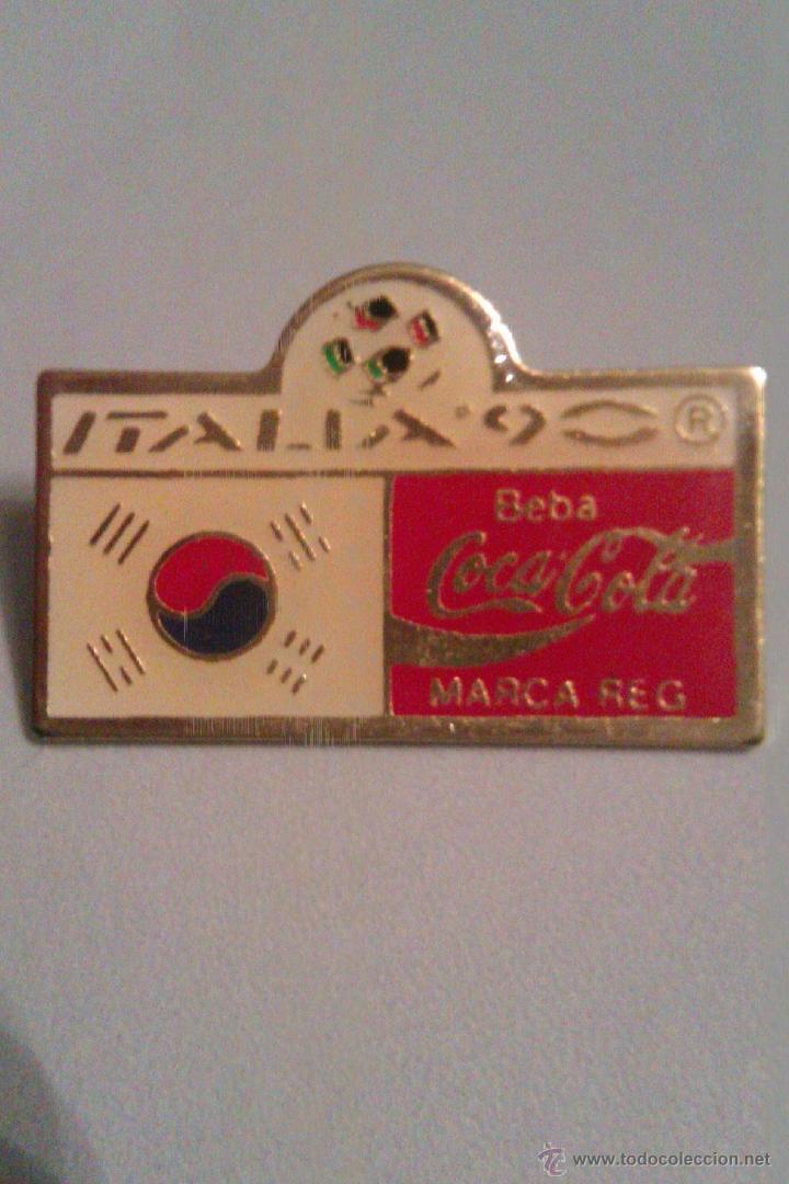 Coleccionismo de Coca-Cola y Pepsi: ITALIA 90 - Foto 2 - 41577407