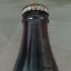 Coleccionismo de Coca-Cola y Pepsi: COCA COLA 1990, 75TH ANIVERSARY CHATTANOOGA, MADE IN USA, SERIGRAFIADA, SIN ABRIR. Lote 43576580