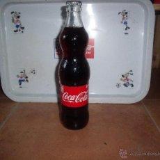 Coleccionismo de Coca-Cola y Pepsi: COCACOLA BOTELLA DE COCA COLA 350 ML DEFECTUOSA. Lote 44052373