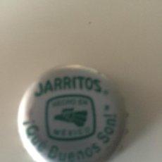 Coleccionismo de Coca-Cola y Pepsi: CHAPA DE BOTELLA DE REFRESCOS JARRITOS, MEXICO.. Lote 44688745