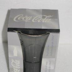Coleccionismo de Coca-Cola y Pepsi: VASO COCA COLA. Lote 44700822