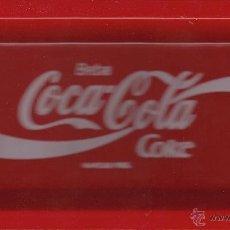 Coleccionismo de Coca-Cola y Pepsi: BANDEJA DE PLASTICO.COCA-COLA.. Lote 45454661