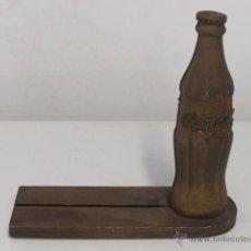 Coleccionismo de Coca-Cola y Pepsi: PROPAGANDA DE COCA-COLA. . Lote 45468588