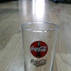 Coleccionismo de Coca-Cola y Pepsi: VASO COCA COLA SUN XPERIENCIE. Lote 45563576