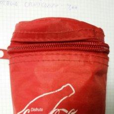 Coleccionismo de Coca-Cola y Pepsi: NEVERA LATA TÉRMICA DE COCA COLA. Lote 45820842