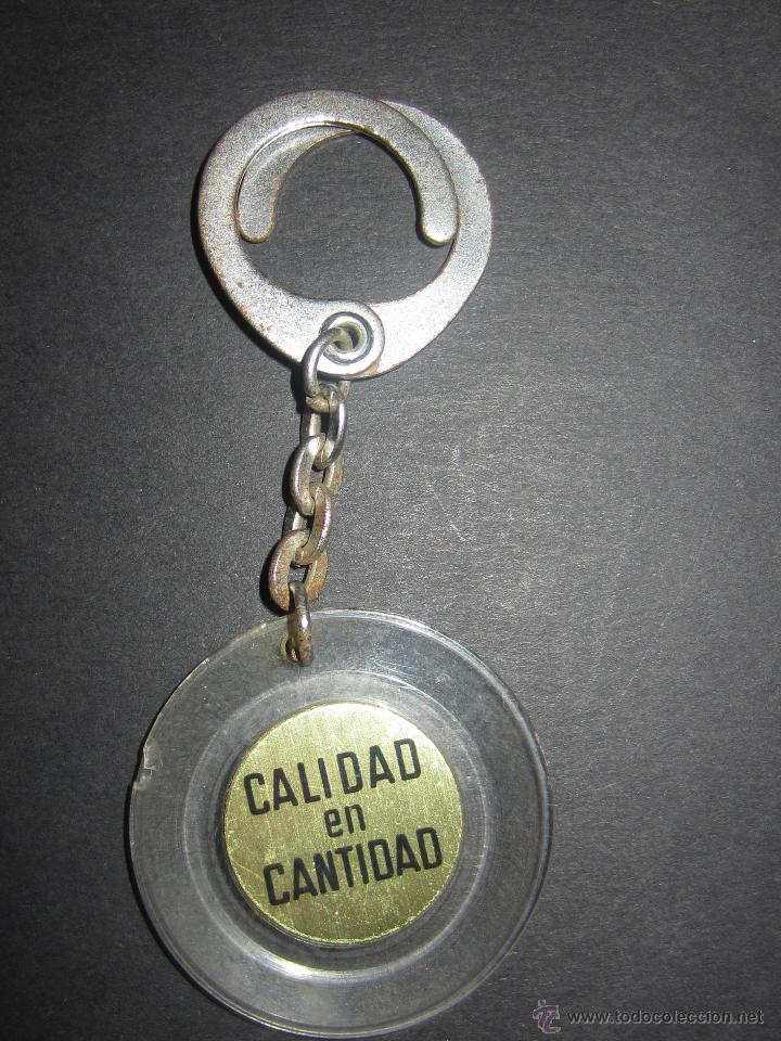 Coleccionismo de Coca-Cola y Pepsi: Llavero PEPSI.Antiguo. - Foto 3 - 46049640
