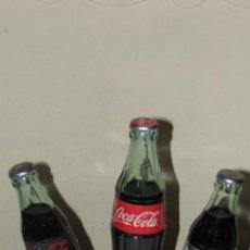 Coleccionismo de Coca-Cola y Pepsi: EXPOSITOR ABRIDOR PARA BARRA DE COCA-COLA. Lote 46160799