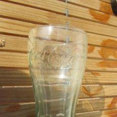 Coleccionismo de Coca-Cola y Pepsi: VASO COCA COLA . Lote 46293010