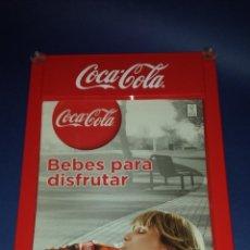 Coleccionismo de Coca-Cola y Pepsi: CARTEL COCA COLA. Lote 46435815
