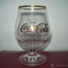 Coleccionismo de Coca-Cola y Pepsi: COPA , COCA COLA. . Lote 47116637
