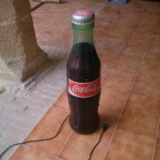 Coleccionismo de Coca-Cola y Pepsi: BOTELLA DE COCACOLA CD. Lote 48364570