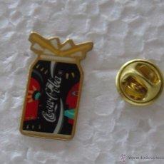 Collectionnisme de Coca-Cola et Pepsi: PIN DE COCA COLA. SERIE COCACOLA ES LA MÚSICA. AÑOS 90. Lote 130573323