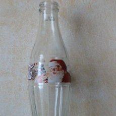 Coleccionismo de Coca-Cola y Pepsi: BOTELLA COCA-COLA EDICIÓN LIMITADA NOEL 2000. Lote 122008059