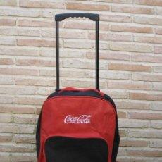 Coleccionismo de Coca-Cola y Pepsi: MOCHILA / MALETA PUBLICIDAD DE COCA - COLA.. Lote 49916074