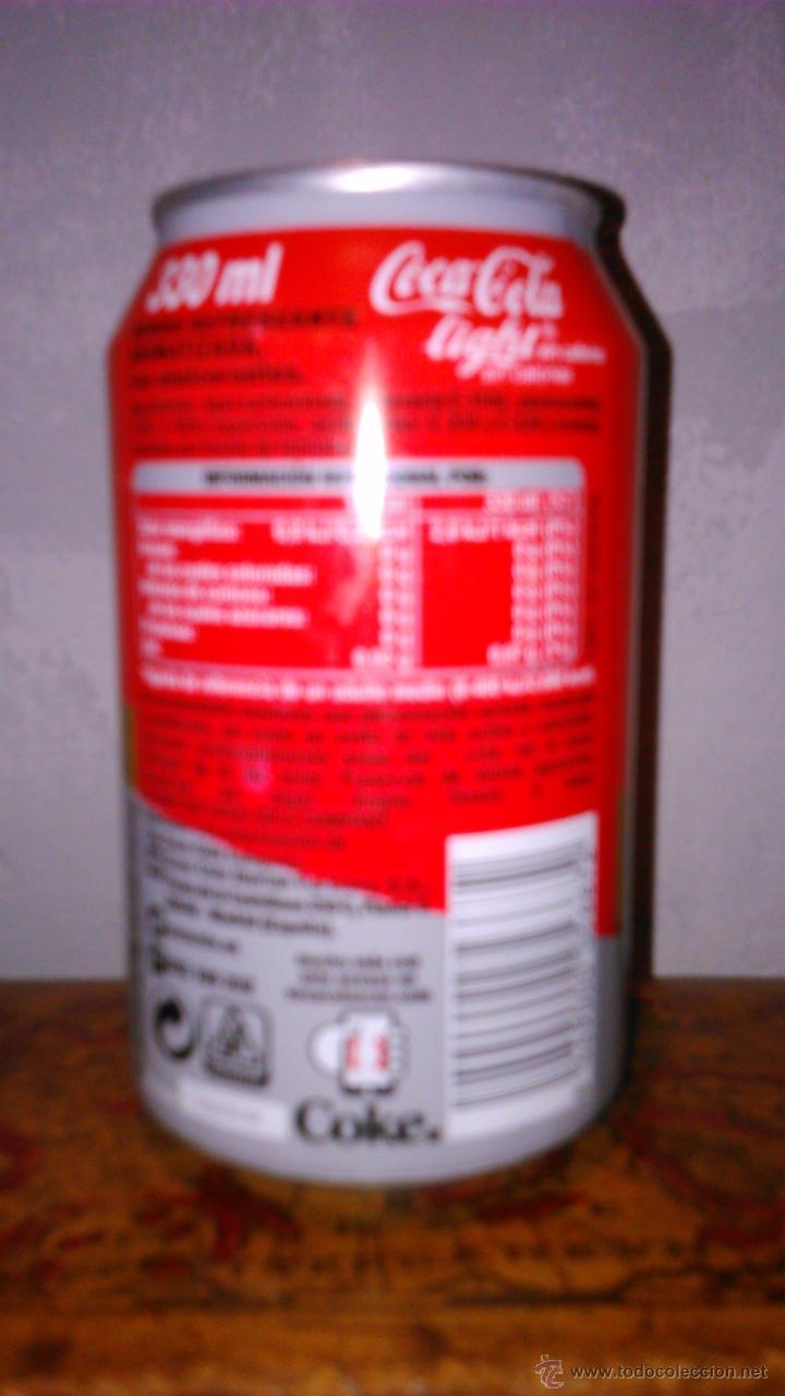 Coleccionismo de Coca-Cola y Pepsi: Reverso - Foto 2 - 50529287