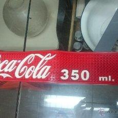 Coleccionismo de Coca-Cola y Pepsi: ESCURRIDOR COCACOLA. Lote 50746253