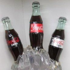 Coleccionismo de Coca-Cola y Pepsi: ABRIDOR,ABRE BOTELLAS,ABREBOTELLAS DE BARRA,EXPOSITOR BAR, COCA-COLA. Lote 51078683