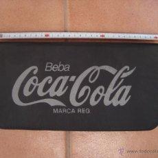 Coleccionismo de Coca-Cola y Pepsi: PORTA CD, DVD - COCACOLA, COCA COLA - CAPACIDAD 16 CD´S. Lote 104002280