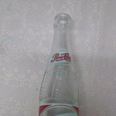 Coleccionismo de Coca-Cola y Pepsi: BOTELLIN PEPSI AÑOS 50-60. Lote 52469721