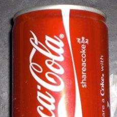 Coleccionismo de Coca-Cola y Pepsi: RARA LATA COCA COLA 15 CL. Lote 52890704