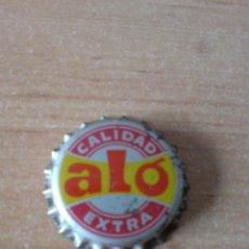 Coleccionismo de Coca-Cola y Pepsi: CHAPA CALIDAD ALO EXTRA (CON CORCHO). Lote 52901502