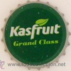Coleccionismo de Coca-Cola y Pepsi: CHAPA DE KASFRUIT - ZUMO - BEBIDA - KAS FRUIT - MÁS CHAPAS DE ZUMOS EN VENTA EN OTRAS SECCIONES. Lote 53577628