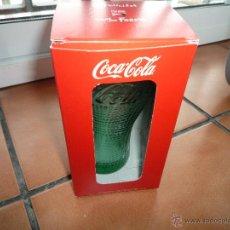 Coleccionismo de Coca-Cola y Pepsi: VASO COCA COLA. Lote 53786707