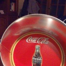 Coleccionismo de Coca-Cola y Pepsi: MOLDE PASTELES DE COCA COLA. Lote 53990518