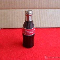 Coleccionismo de Coca-Cola y Pepsi: ENCENDEDOR COCACOLA,MIDE 9 CM,COCA COLA. Lote 54226629