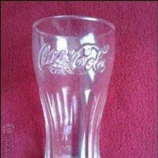 Coleccionismo de Coca-Cola y Pepsi: VASO COCA COLA NUEVO . Lote 37125212