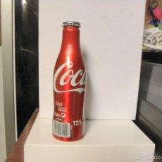 Coleccionismo de Coca-Cola y Pepsi: BOTELLA DE COCACOLA 125 ANIVERSARIO. Lote 55121382