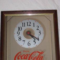 Coleccionismo de Coca-Cola y Pepsi: CUADRO ESPEJO COCA COLA. Lote 56735154