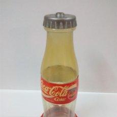 Coleccionismo de Coca-Cola y Pepsi: PORTA PAJITAS . COCA COLA. Lote 70342775
