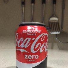 Coleccionismo de Coca-Cola y Pepsi: LATA COCA COLA. Lote 57516844