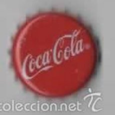 Coleccionismo de Coca-Cola y Pepsi: CHAPA COCA COLA. Lote 59210515